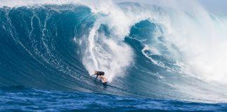 As ondas do ano