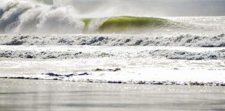 Surfe liberado em Cascais