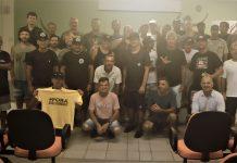 Assembleia da Fecasurf, Florianópolis (SC)