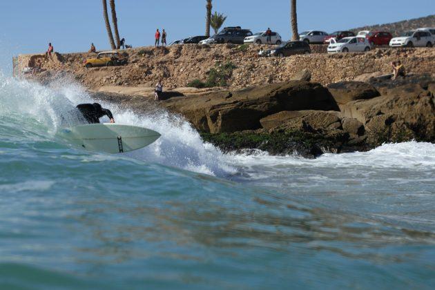 Anchor Point, Marrocos. Foto: Anderson Brasil.