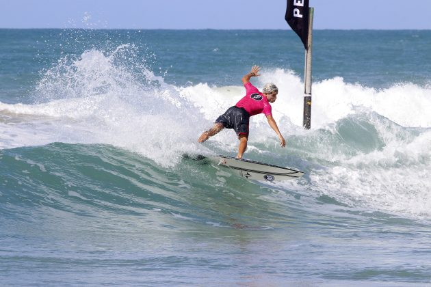 Israel Júnior, Pena Paracuru Pro 2020, Ronco do Mar (CE). Foto: Lima Jr.