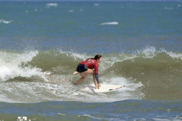 Letícia Scmidt, Circuito ASCAS 2020, Balneário Rincão (SC). Foto: Vivi Surf.
