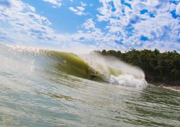 Praia de Maresias, São Sebastião (SP). Foto: Roberto Cristófani / Water Photography.