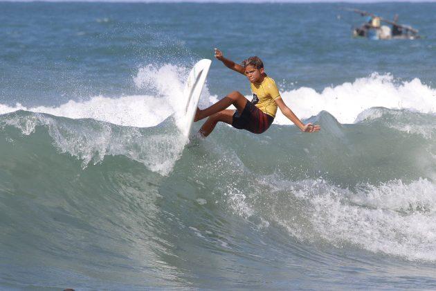 Pedro Rian, Pena Paracuru Pro 2020, Ronco do Mar (CE). Foto: Lima Jr.