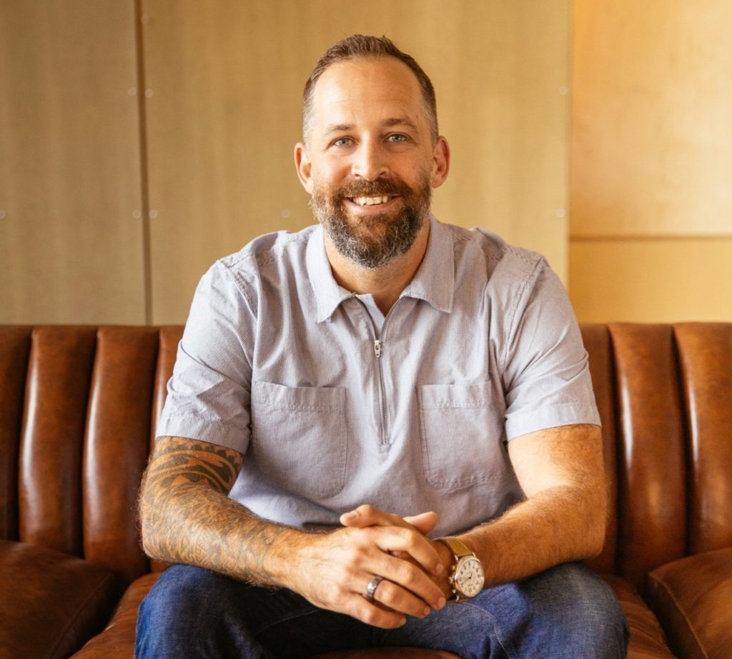 David Tichiaz é o novo diretor geral da Vans Américas