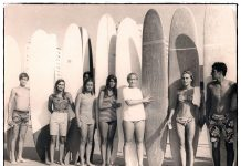 Primeiro campeonato de surfe na história de São Paulo