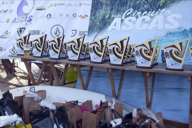 Circuito ASCAS 2020, Balneário Rincão (SC). Foto: Vivi Surf.