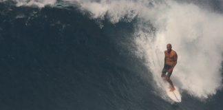 Kelly Slater, Havaí