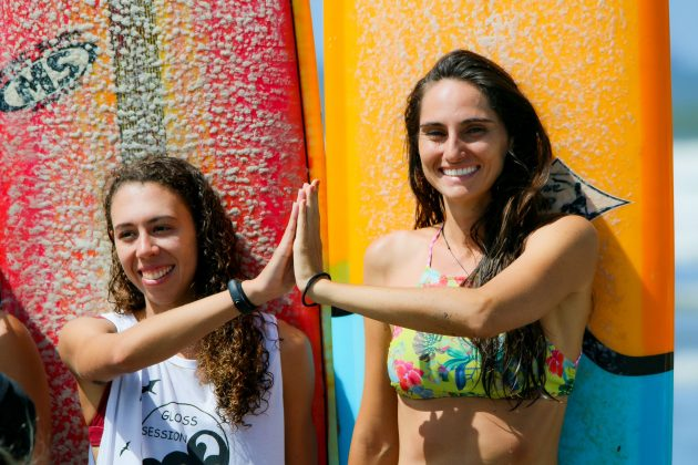 Festival Gloss Session 2020, Canal 1, Santos (SP). Foto: Thiago Cerucci / @013_foto.