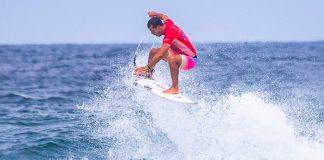 Surfest Newcastle Pro 2020, Merewether Beach, Austrália