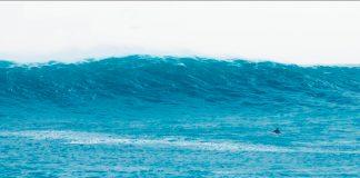 Ação no outer reef