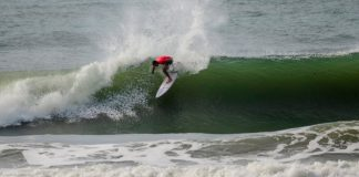 Só o surfe salva