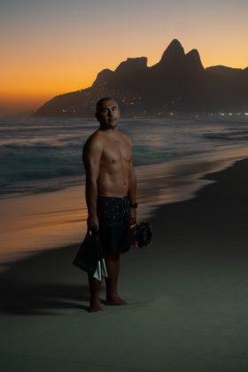 Paulo Barcellos, Rio de Janeiro (RJ). Foto: Arquivo pessoal.