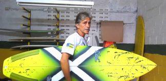 Shaper Thiago B Cunha (Pranchas TBC)