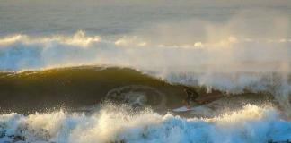 Pit stop em Atlântida