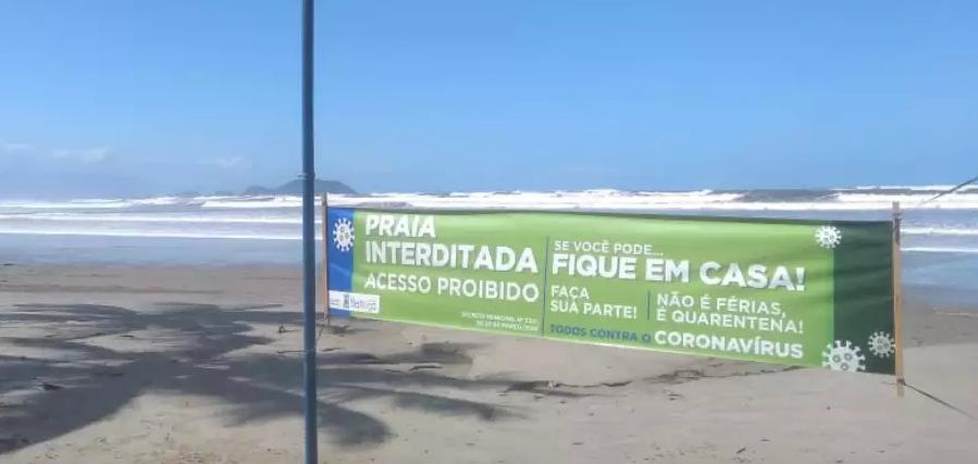Prefeitura de Bertioga vai intensificar a fiscalização e segurança na orla e avenida da praia durante as festas de fim de ano.