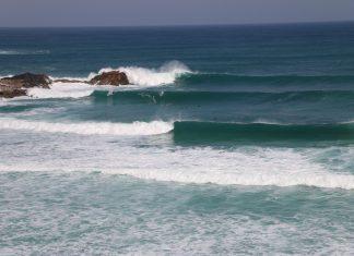 Surf Treino rola em março