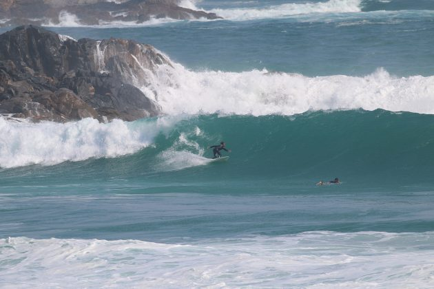 Praia Grande, Arraial do Cabo (RJ). Foto: Jorge Porto.