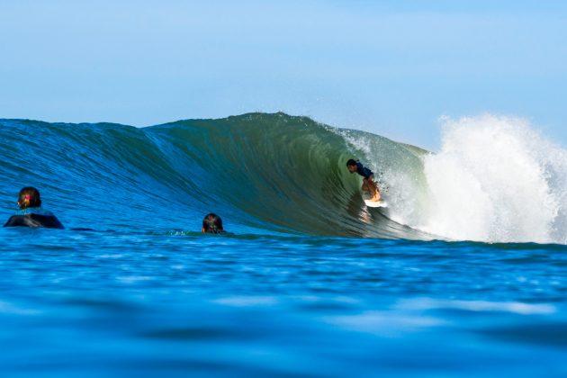 Daison Pereira, Praia da Cal, Torres (RS). Foto: Leandro Fuque.