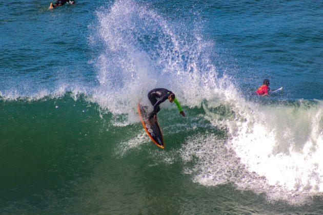 Emerson Peres, Praia da Cal, Torres (RS). Foto: Rodolfo Martins.