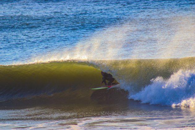 Felipe Kita Martins, Praia da Cal, Torres (RS). Foto: Rodolfo Martins.