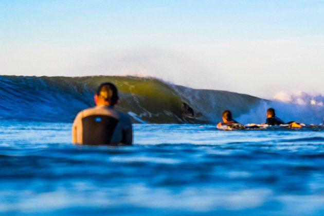 Filipe Kita Martins, Praia da Cal, Torres (RS). Foto: Leandro Fuque.