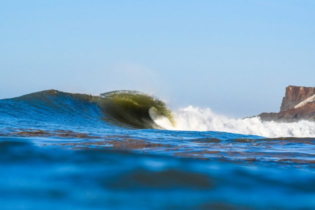 Praia da Cal, Torres (RS). Foto: Leandro Fuque.