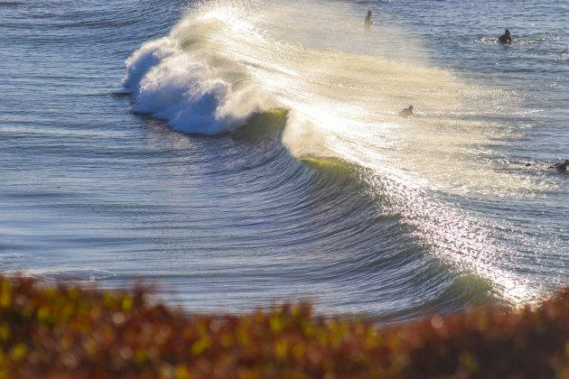 Praia da Cal, Torres (RS). Foto: Rodolfo Martins.