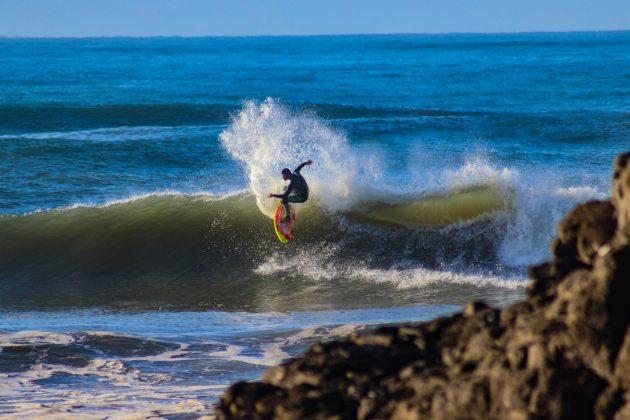 Iuri Silva, Praia da Cal, Torres (RS). Foto: Rodolfo Martins.