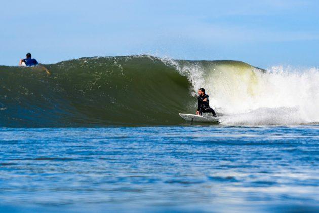 Jonas Brocca, Praia da Cal, Torres (RS). Foto: Leandro Fuque.