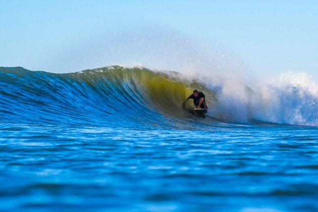 Stefano Dornelles, Praia da Cal, Torres (RS). Foto: Leandro Fuque.