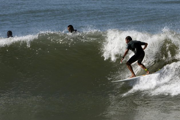Dado Bier, Praia da Cal, Torres (RS). Foto: Angelo Demore / @angelinphotos.