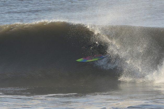 João Paulo, Praia da Cal, Torres (RS). Foto: Angelo Demore / @angelinphotos.