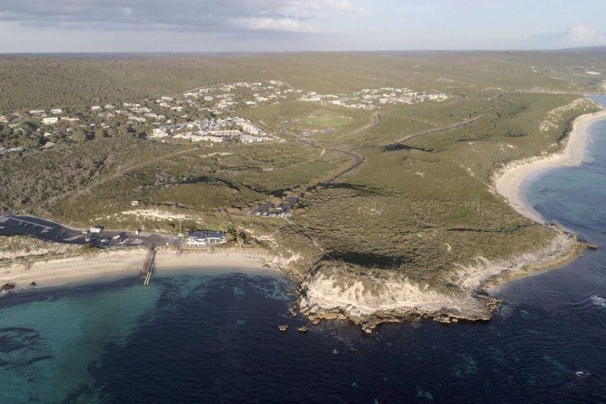 Gnarabup Beach é uma das regiões preservadas de Margaret River.