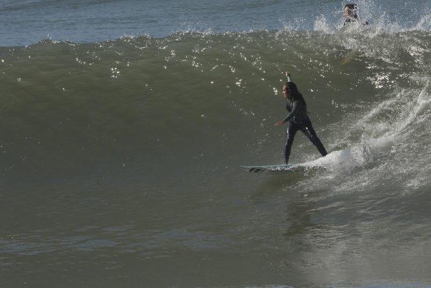 Yasmin Dias, Praia da Cal, Torres (RS). Foto: Angelo Demore / @angelinphotos.