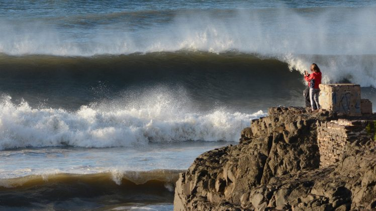 Praia da Cal, Torres (RS). Foto: Angelo Demore / @angelinphotos.