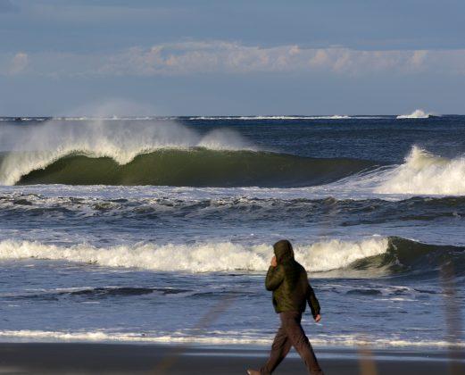 Esquerda da Cal, Praia da Cal, Torres (RS). Foto: Angelo Demore / @angelinphotos.