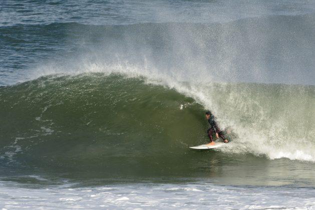 Robson Gobbato, Praia da Cal, Torres (RS). Foto: Angelo Demore / @angelinphotos.