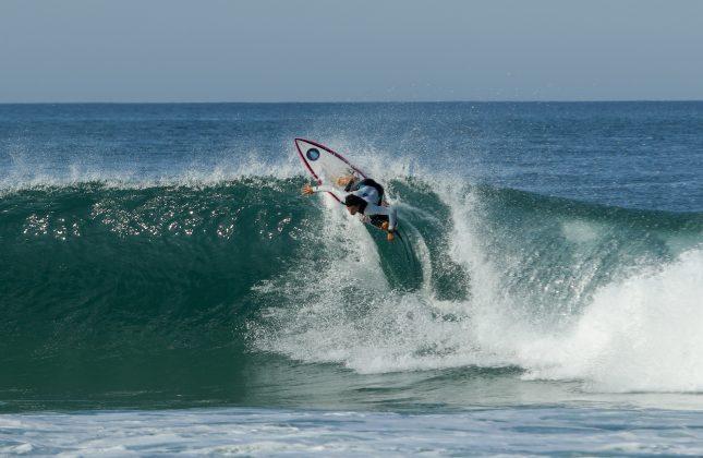 Alex Ribeiro, Itauna, Saquarema. Foto: Nilton Gibao.