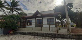 Ubatuba inaugura escola
