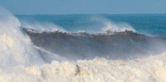 Swell no Cardoso