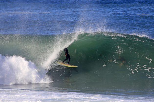 Onda do Inverno 2020, Itacoatiara, Niterói (RJ). Foto: Tony D'Andrea / @itacoatiarabigwave.
