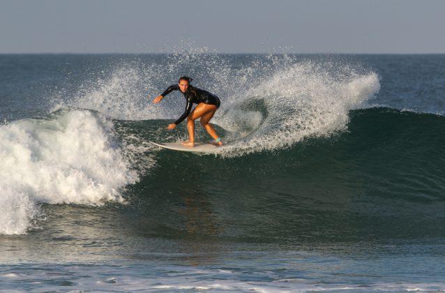 Summer Macedo, Itauna, Saquarema. Foto: Nilton Gibao.