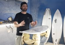 Achiles Cerullo Surfboards