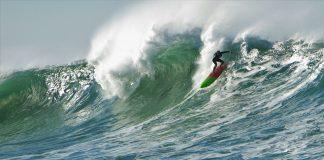 Swell do ciclone
