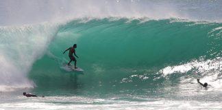 Swell da temporada