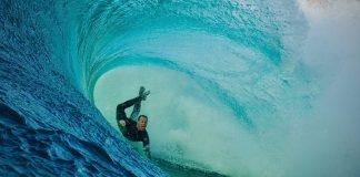 Adrenalina na Austrália