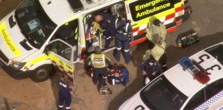 Fatalidade na Austrália