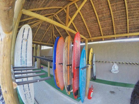 Longboard Paradise, Praia da Macumba (RJ). Foto: Divulgação.