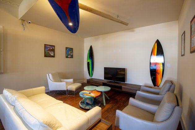 Longboard Paradise Surf Club, Praia da Macumba (RJ). Foto: Mauricio Batista.